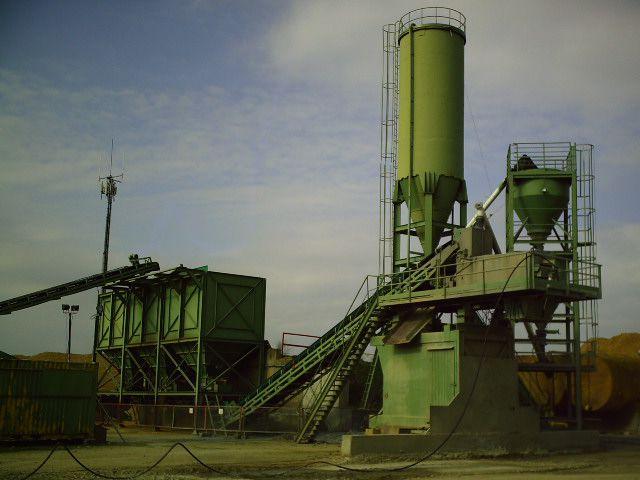 instalaciones San Gregorio