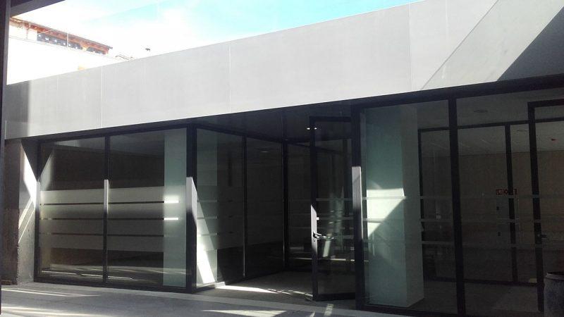 teatro Ramos Carrión exterior