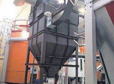 Mantenimiento de las redes de calor por Biomasa ejecutadas para SOMACYL